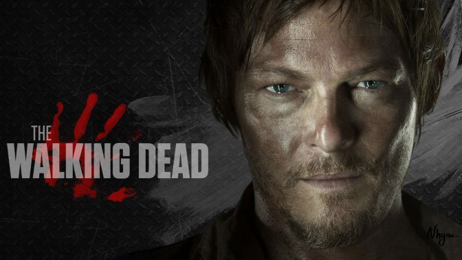 AMC Announces 'The Walking Dead' Mid-Season Premiere Date