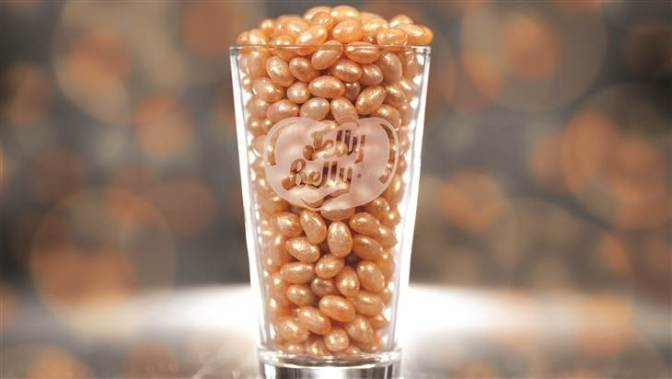 Jelly Belly debuts first beer-flavored jelly bean