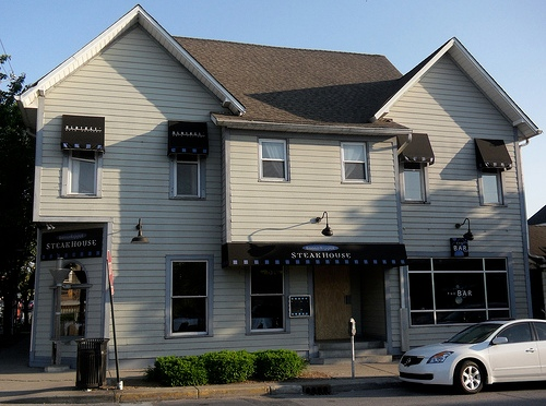 "Out With The Old ""OUT"" With The New: Broad Ripple's First Official Gay Bar"
