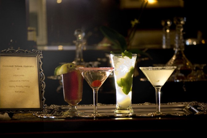 Indianapolis's 10 Must Try Cocktails of 2014