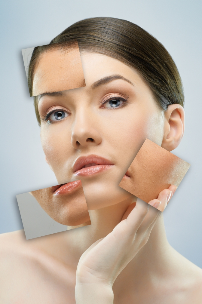 "MYTH: ANTI-AGING ""WRINKLE CREAMS"" CAN ERASE WRINKLES."