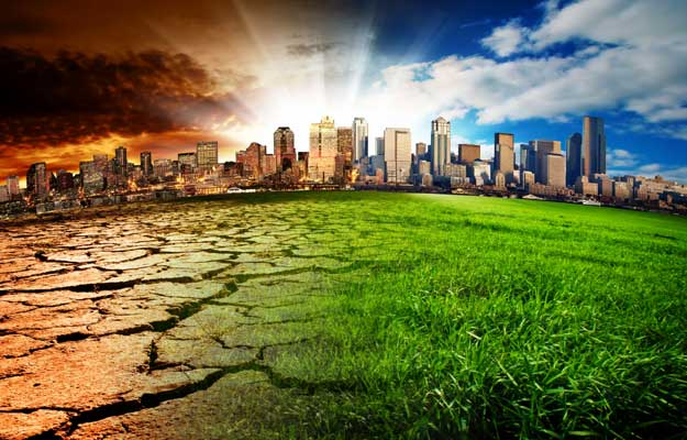 Global Warming the Little Green Lie and Convenient Agenda
