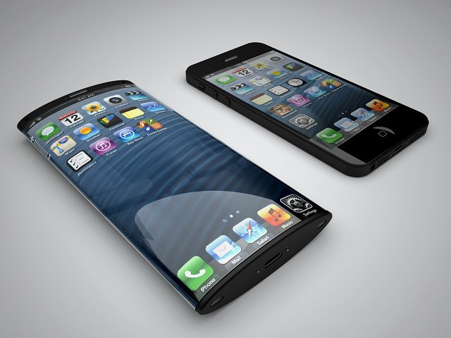 This Concept Design for iPhone 6 Looks Amazing