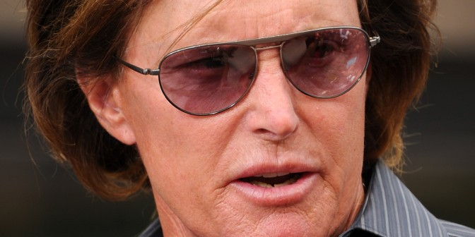 Dr. Phil Thinks Bruce Jenner Is 'Possibly' Undergoing a Sex Change