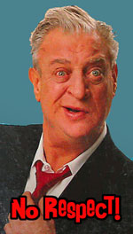 Dividend Yield Investor!: NASDAQ the New Rodney Dangerfield ...
