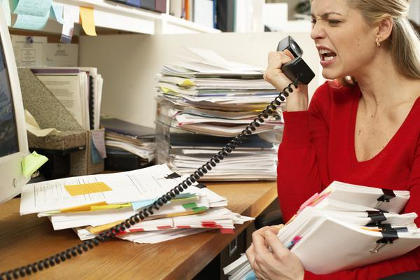10 Signs you're a bad Employee…