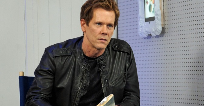 Kevin Bacon Explains the '80s to Millennials Must Watch and Share !!