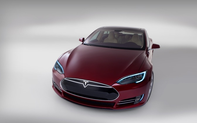 Tesla speeds ahead with plans for $35K electric car