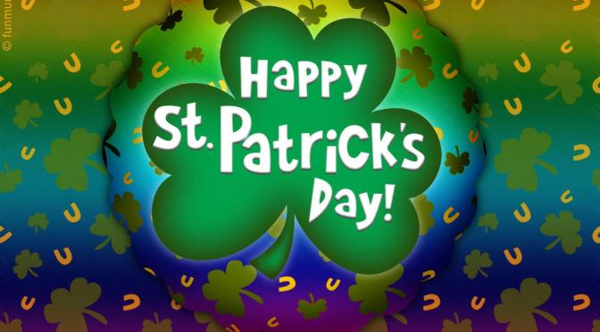 Saint Patrick's Day Indy Events. Add your own for free!